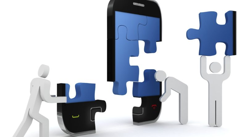 Importance of Mobile software development in case of small business