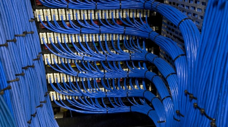 Voice, Data, Audio and Video: Tying It All Together Neatly with Structured Cabling
