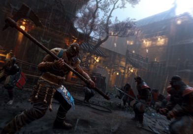 4 Tips to Playing For Honor