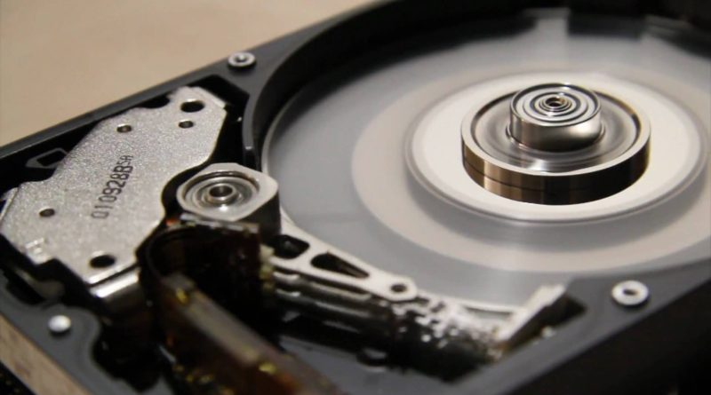 4 Factors Behind an Unrecognised Hard Drive