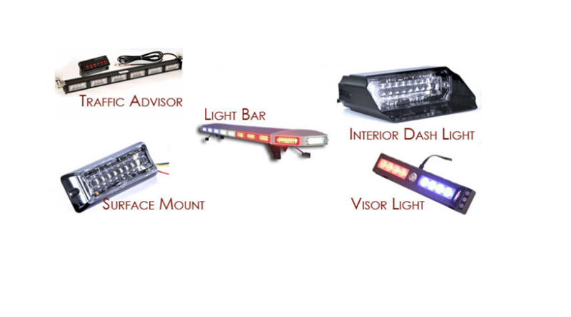 The astounding features of emergency vehicle lighting that should be taken into consideration