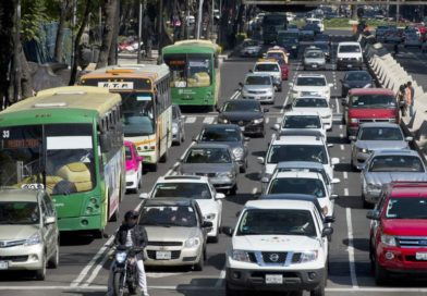 The importance of lowering emissions on the road as a business or large fleet owner