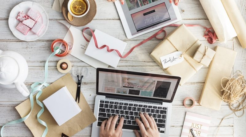 Why A Website Boosts Your Business' Brand Image