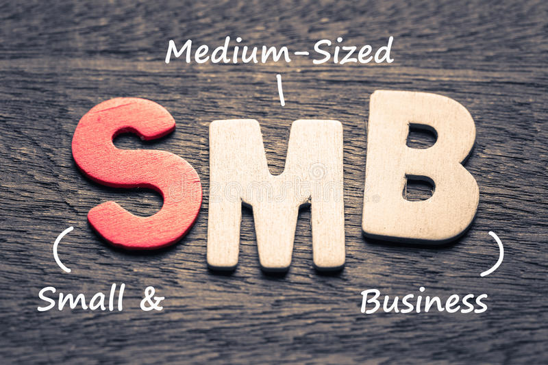 smb-small-medium-sized-business-wood-letters-definition-wood-background-97815387