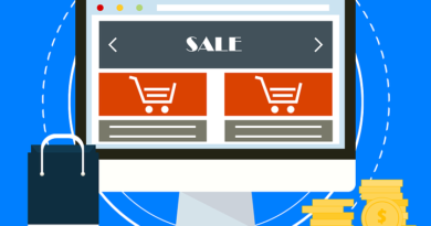 5 Things to Know About Ecommerce Development