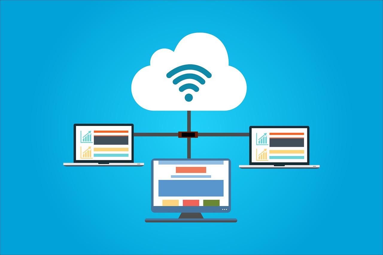 Cloud Server Hosting