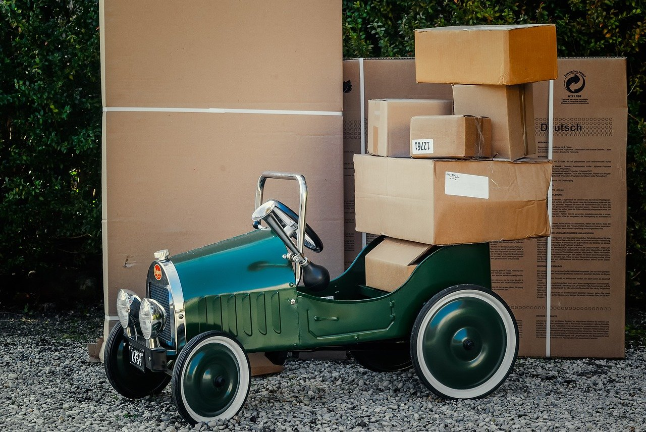 How To Speed Up E-Commerce Deliveries
