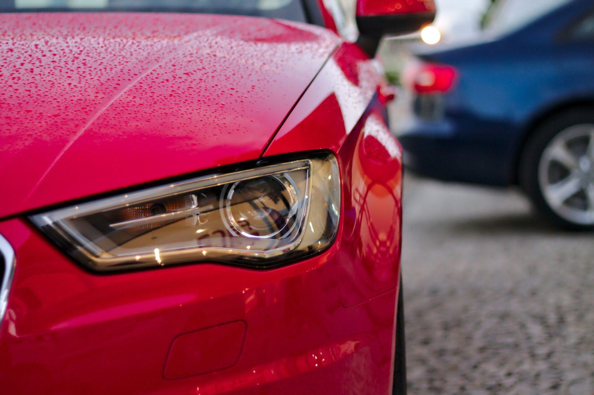 Car Rental in Europe