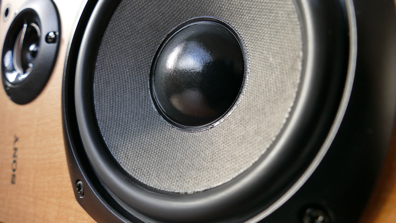 Speakers for Boats
