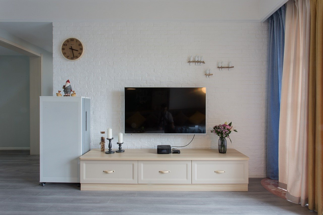 Mount a TV to a Wall