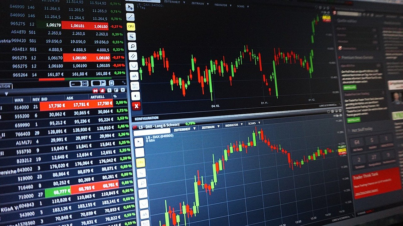 EffectiveSteps for trading the stock market successfully