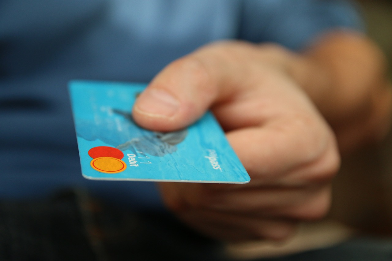 Auto Insurance With A Credit Card