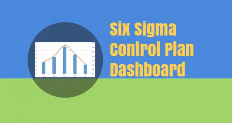 Six Sigma Control Plan