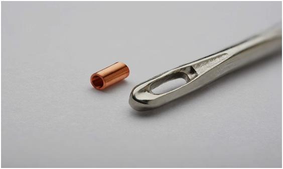 Custom Made Micro Coils