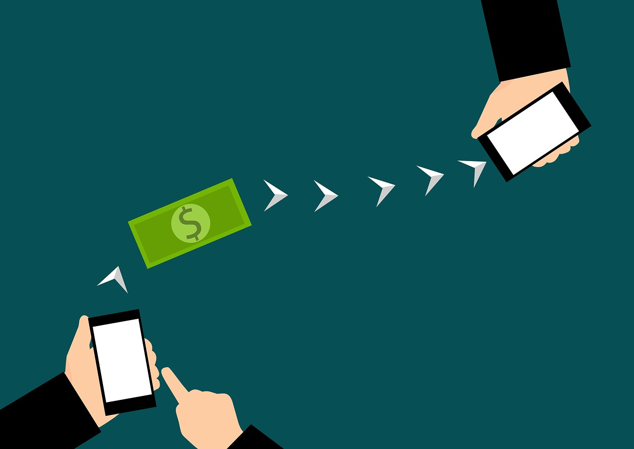 paperless payment processing